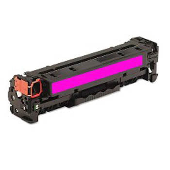 Generic Brand (HP 307A) Remanufactured Magenta, Standard Yield Toner Cartridge, Generic CE743A