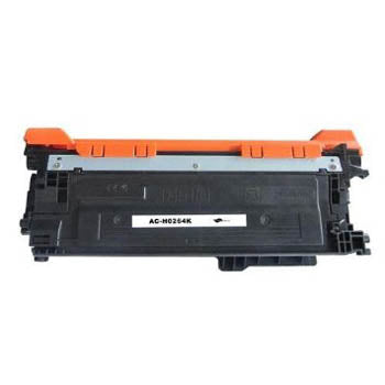 HP 646A (HP CF033A) Toner Remanufactured Magenta Toner Cartridge
