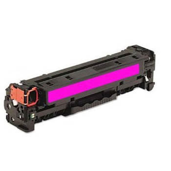 Generic Brand (HP 131A) Remanufactured Magenta Toner Cartridge