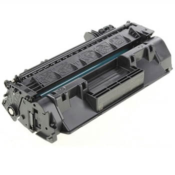 Generic Brand (HP 80A) Remanufactured Black, Standard Yield Toner Cartridge, Generic CF280A