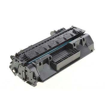 Generic Brand (HP 80X) Remanufactured Black, High Yield Toner Cartridge, Generic CF280X