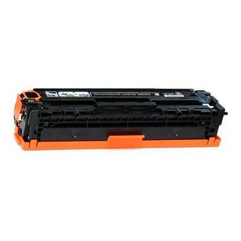 HP 652A (HP CF320A) Toner Remanufactured Black Toner Cartridge