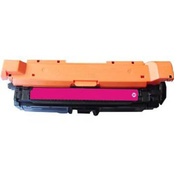 HP 654A (HP CF331A) Toner Remanufactured Cyan Toner Cartridge