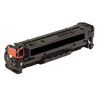HP 312X (HP CF380X) Toner Remanufactured/Generic Black Toner Cartridge