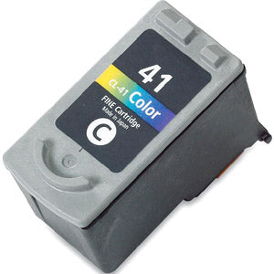 Compatible/Generic Canon CL-41 Color Ink Tank | Databazaar
