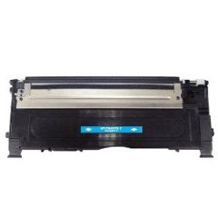 Compatible Samsung CLTC407S Cyan Toner Cartridge