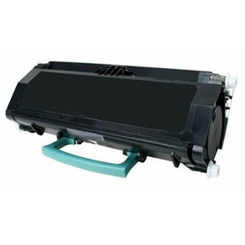 Compatible Lexmark E260A21A Black Toner Cartridge