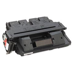 Compatible/Generic Canon FX6 Toner Cartridge, Black | Databazaar