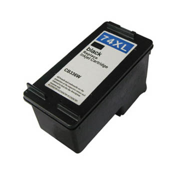 Generic Brand (Brother LC51BK) Remanufactured Black, Standard Yield Ink Cartridge, Generic LC51BK