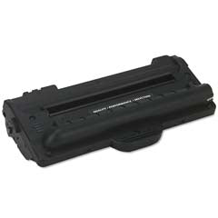 Compatible Samsung ML-1710D3 Black (Made In USA) Toner Cartridge, Samsung ML1710D3U