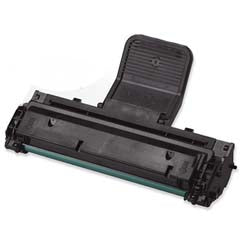Compatible Samsung ML-2010D3 Black (Made In USA) Toner Cartridge, Samsung ML2010D3U