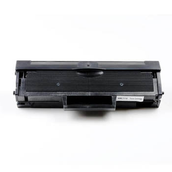 Generic Brand (Samsung MLTD111S) Remanufactured Black Toner Cartridge, Generic MLTD111S