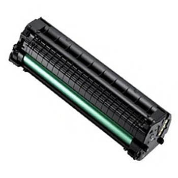 Generic Brand (Samsung MLT-D115L) Remanufactured Black Toner Cartridge, Generic MLTD115L