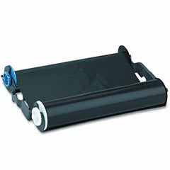 Compatible/Remanufactured Brother PC-301 Thermal Cartridge - Black