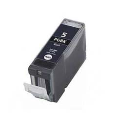 Compatible Canon PGI-5 Black Ink Tank