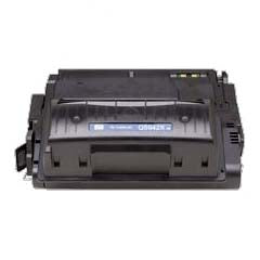 Generic Brand (HP 38A) Remanufactured Black Toner Cartridge