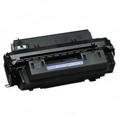 Remanufactured HP 10A (HP Q2610A) Toner Cartridge - Black | Databazaar