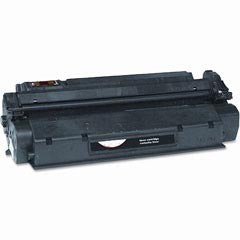 HP 13X (HP Q2613X) Toner Remanufactured/Generic Black Toner Cartridge