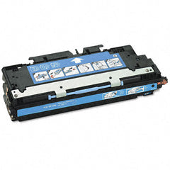 Generic Brand (HP 309A) Remanufactured Cyan (Made In USA) Toner Cartridge