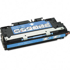 Generic Brand (HP 311A) Remanufactured Cyan (Made In USA) Toner Cartridge