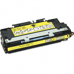 HP 311A (HP Q2682A) Toner Remanufactured Yellow Toner Cartridge