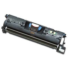 Remanufactured HP 122A Toner Cartridge - Black | Databazaar.com