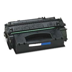 Generic Brand (HP 49X) Remanufactured Black, High Yield Toner Cartridge