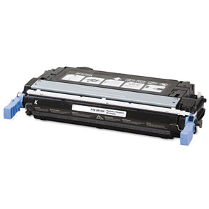 HP 643A (HP Q5950A) Toner Remanufactured Black Toner Cartridge