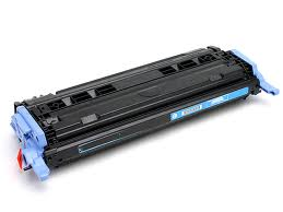 Generic Brand (HP 124A) Remanufactured Cyan (Made In USA) Toner Cartridge