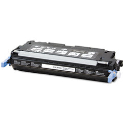 Generic Brand (HP 502A) Remanufactured Black Toner Cartridge