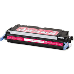 Generic Brand (HP 502A) Remanufactured Magenta (Made In USA) Toner Cartridge