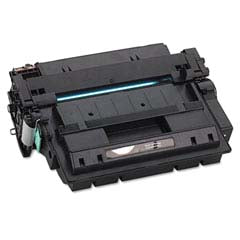 Generic Brand (HP 11X) Remanufactured Black, High Yield Toner Cartridge