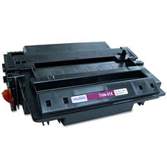 HP 51X HP Q7551X Toner Remanufactured Black High Yield Toner Cartridge