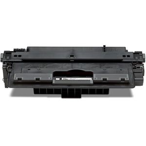 Generic Brand (HP 70A) Remanufactured Black Toner Cartridge