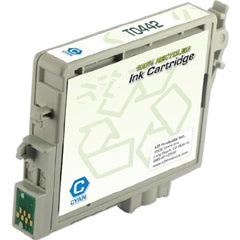 Compatible Epson T0442 Cyan Ink Cartridge, Epson T044220