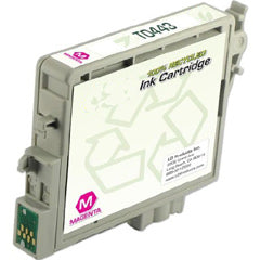 Compatible Epson T0443 Magenta Ink Cartridge, Epson T044320