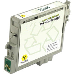 Compatible Epson T0444 Yellow Ink Cartridge, Epson T044420