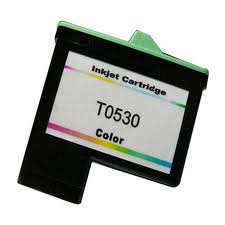 Compatible Dell T0530U Color (Made In USA) Ink Cartridge