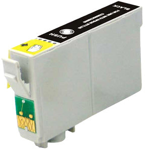 Compatible Epson 68 Black, High Capacity Ink Cartridge, Epson T068120