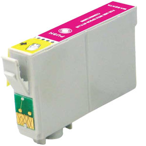 Compatible Epson 68 Magenta, High Yield Ink Cartridge, Epson T068320