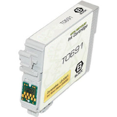 Compatible/Generic Epson 69 (Epson T069120) Ink Cartridge - Black