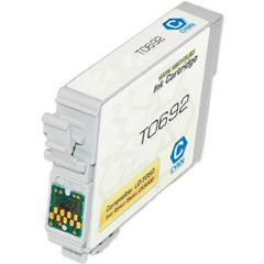 Compatible/Generic Epson 69 (Epson T069220) Ink Cartridge - Cyan