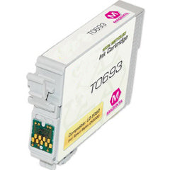 Compatible/Generic Epson 69 (Epson T069320) Ink Cartridge - Magenta