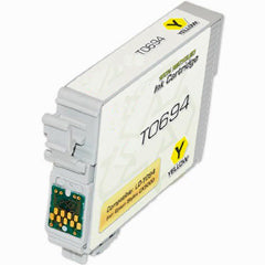 Compatible/Generic Epson 69 (Epson T069420) Ink Cartridge - Yellow