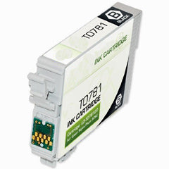 Compatible Epson 78 Black Ink Cartridge, Epson T078120