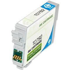 Compatible/Generic Epson 78 (Epson T078220) Ink Cartridge, Cyan