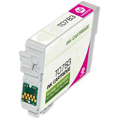 Compatible Epson 78 Magenta Ink Cartridge, Epson T078320