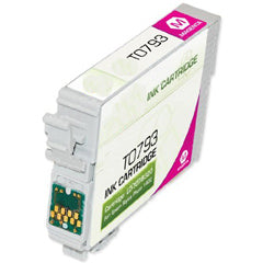 Compatible/Generic Epson 79 (Epson T079320) Ink Cartridge - Magenta