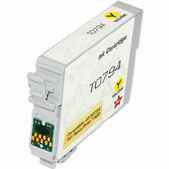 Compatible Epson 79 Yellow Ink Cartridge, Epson T079420