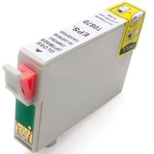 Compatible/Generic Epson 87 (Epson T087020) Clear Ink Cartridge